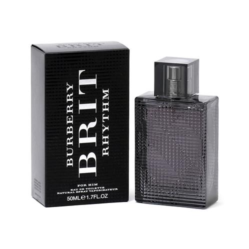 Burberry - Fragrance Brit Rhythm Eau De Toilette Spray - Men s