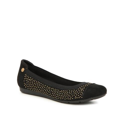Anne Klein Sport Alessandra Ballet Flat Womens Shoes