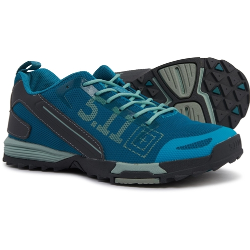 5.11 Tactical Recon Trainer Trail Running Shoes (For Women)