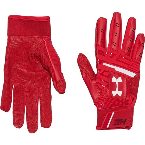 Under Armour Harper Hustle Baseball Batting Gloves (For Big Kids)