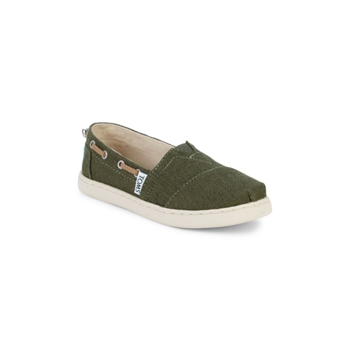 Toms Boys Bimini Slip-On Sneakers