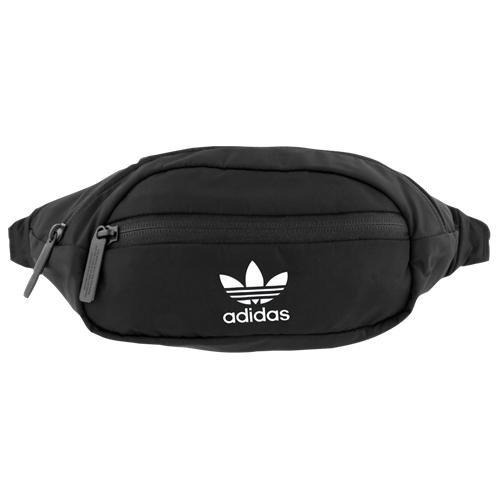Adidas Originals adidas Originals National Waist Pack / Black/White