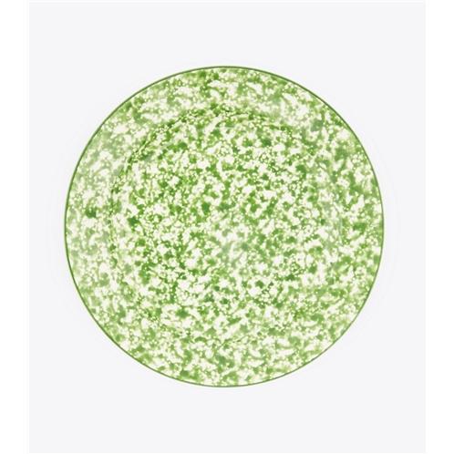 Tory Burch Spongeware Salad Plate, Set Of 4