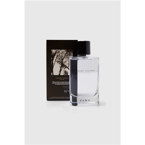 Zara VIBRANT LEATHER 120 ML