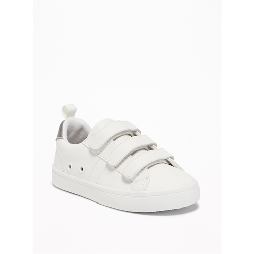 Oldnavy Triple-Strap Sneakers for Toddler Boys & Baby
