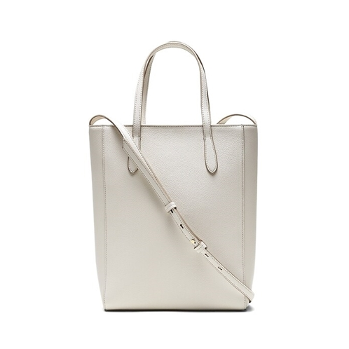 Bananarepublic Vegan Leather Mini Tote
