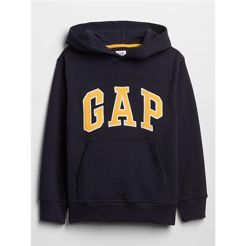 Gapfactory Kids Gap Logo Hoodie