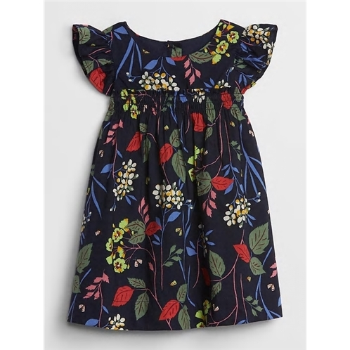 Gap Baby Flutter Dress
