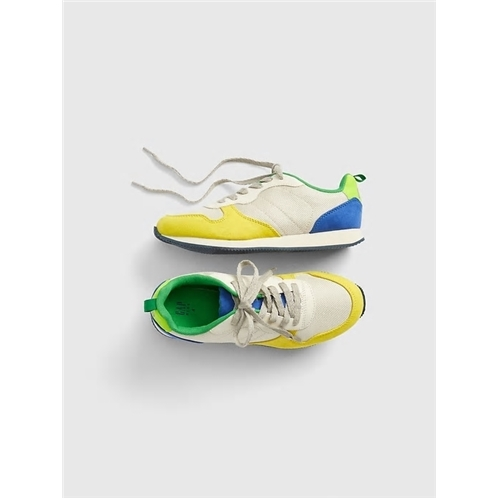 Gap Kids Colorblock Sneakers