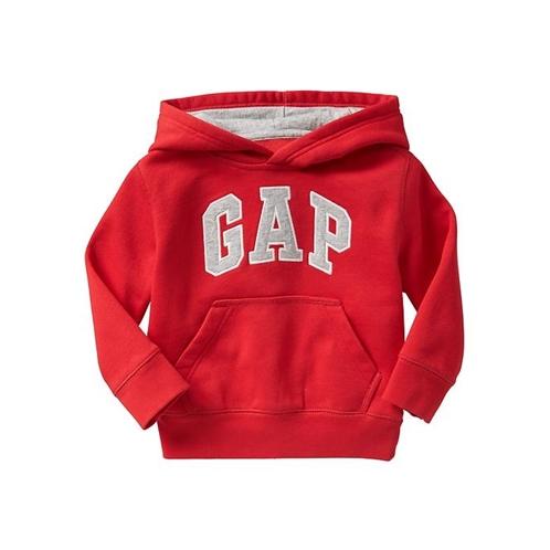Gap Arch logo hoodie