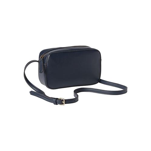 Gap Crossbody Bag in Faux Leather