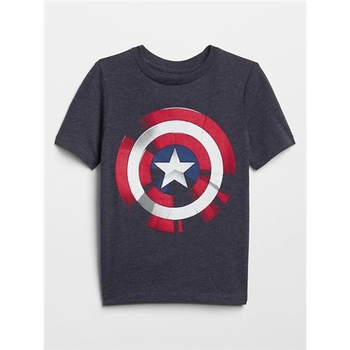 GapKids | Marvel™ Shield T-Shirt