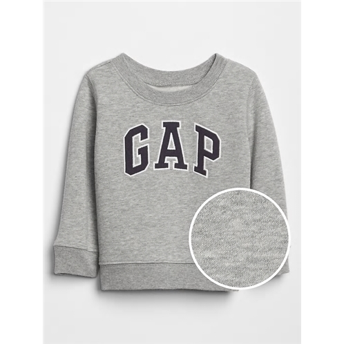 Toddler Gap Logo Pullover