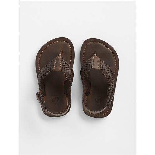 Gap Toddler Braided Sandal