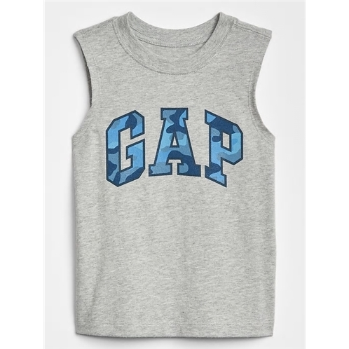 Gap Toddler Logo Graphic Tank Top