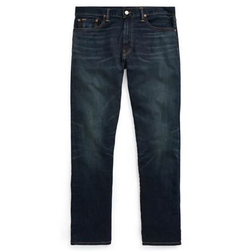Polo Ralph Lauren Hampton Relaxed Straight Jean