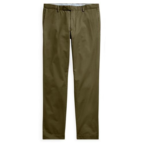 Polo Ralph Lauren Stretch Slim Fit Cotton Chino