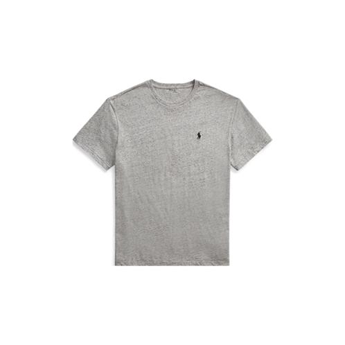 Polo Ralph Lauren Classic Fit Crewneck T-Shirt