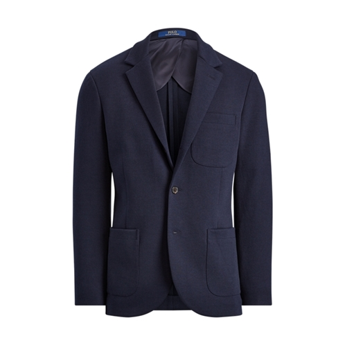 Polo Ralph Lauren Knit Blazer