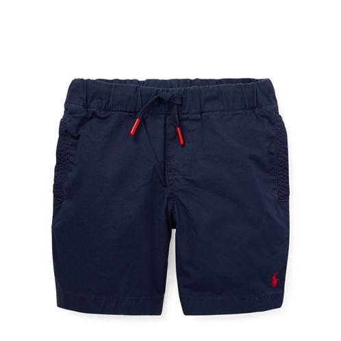 Polo Ralph Lauren Cotton Chino Pull-On Short