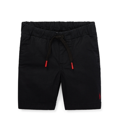 Polo Ralph Lauren Cotton Chino Pull-On Short