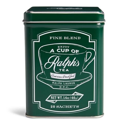 Polo Ralph Lauren Ralphs American Breakfast Tea