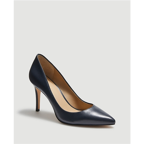 Anntaylor Mila Leather Pumps