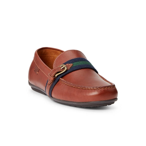 Polo Ralph Lauren Riali Loafers