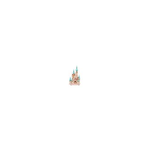 Rapunzel Castle Light-Up Figurine ? Tangled ? Disney Castle Collection ? Limited Release