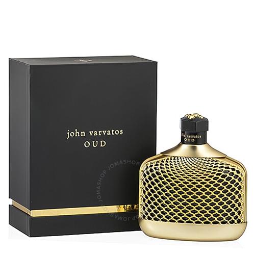 Oud / John Varvatos EDP Spray 4.2 oz (125 ml) (m)