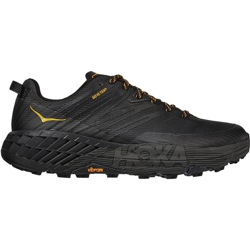 HOKA ONE ONE Speedgoat 4 GTX Trail Running Shoe - Mens