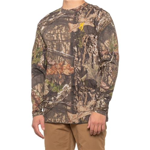 Browning Wasatch T-Shirt - Long Sleeve (For Men)