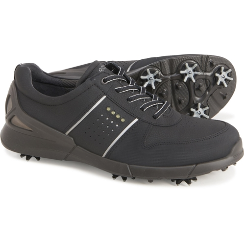 ECCO Made in Portugal Base One Golf Shoes - Leather (For Men)