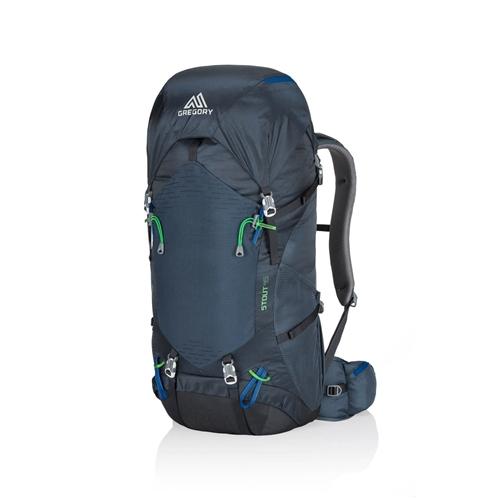 Gregory Stout 45 Adjustable Backpack