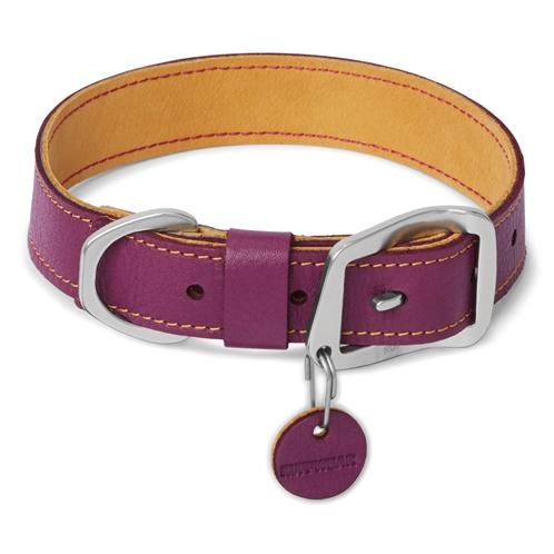 Ruffwear Timberline Dog Collar - Leather