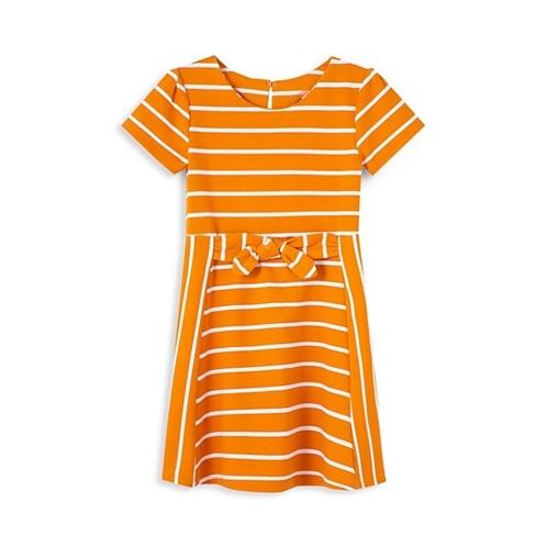 Habitual Little Girls A-Line Striped Dress