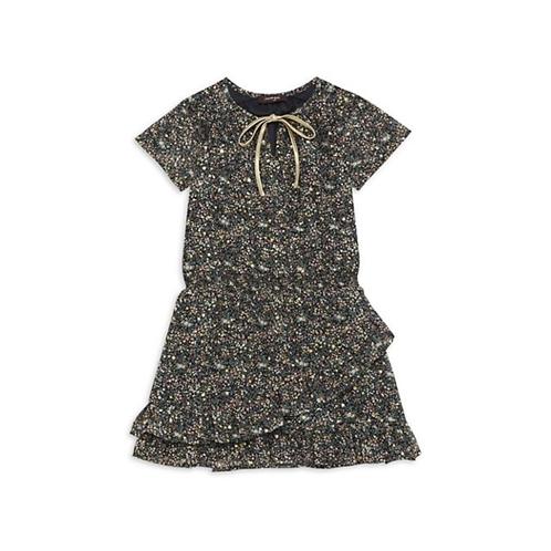 Imoga Little Girls & Girls Uma Dress