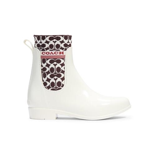 COACH Rivington Rain Boots