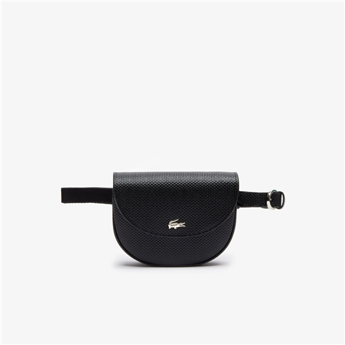 Lacoste Women's Chantaco Leather Belt Bag