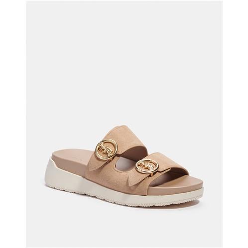 COACH Gable Sandal