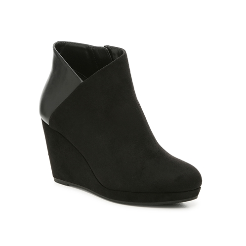 Impo Tandy Wedge Bootie