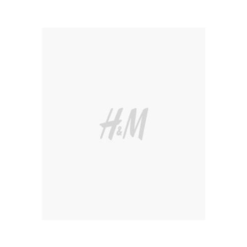 H&M Open-shoulder Sweater