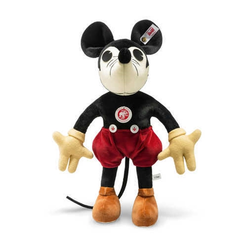 Disney Mickey Mouse 1932 Collectible by Steiff - 13 - Limited Edition
