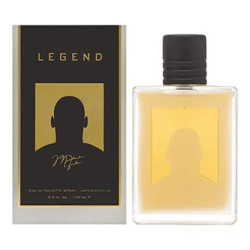 Michael Jordan Michael JOErdan Legend by Michael JOErdan for Men Eau De Cologne Spray 3.4 oz