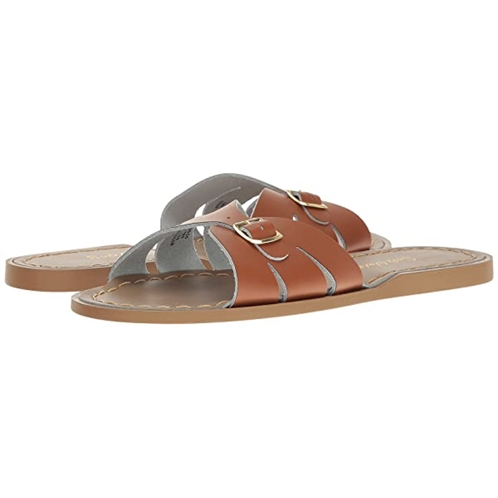 Salt Water Sandal by Hoy Shoes Classic Slide (Big Kid/Adult)