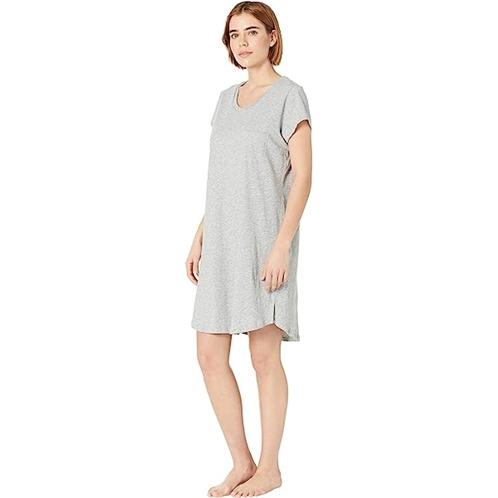 Skin Organic Pima Cotton Carissa Sleepshirt