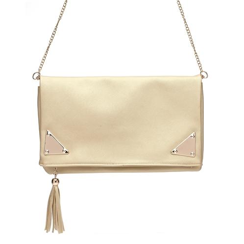 Fashion Lab clutch and crossbody bag