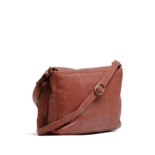 Day & Mood Kelly Leather Crossbody Bag