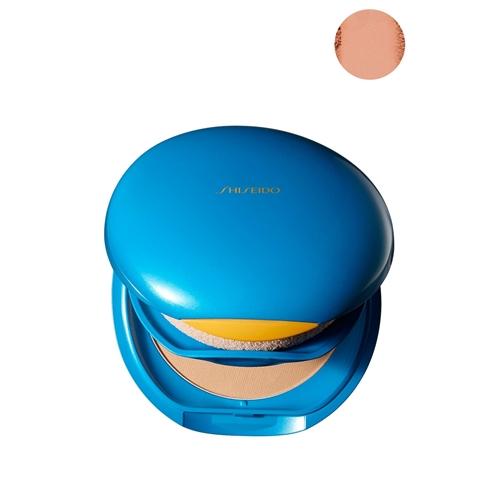 Shiseido Ginza Tokyo UV Protective Compact Foundation (Refill) SPF 36 - Light Beige