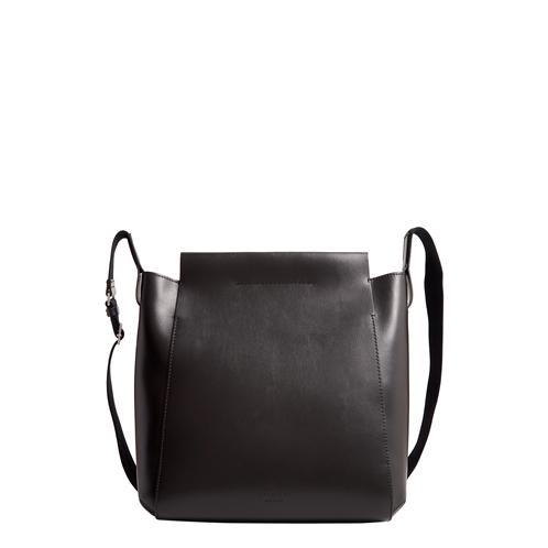 EVERLANE The Form Leather Messenger Bag